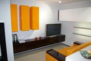 Мебель для жилых комнат